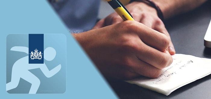 Startersdag 2015 app helpt startende ondernemers