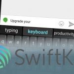 SwiftKey 6.0: grote update met Material Design en dubbele tekstvoorspelling