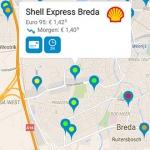 DirectLease Tankservice app