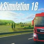 TruckSimulation 16 uitgebracht: vrachtwagen-simulator voor Android