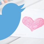 Twitter: hartjes vervangen sterren voor favoriete tweets