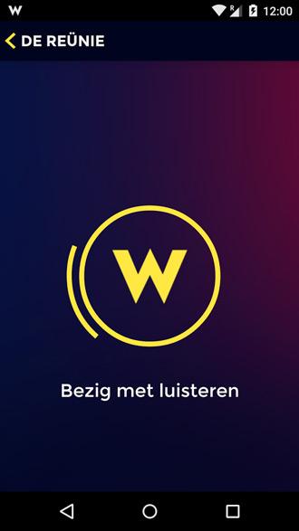 Watson app