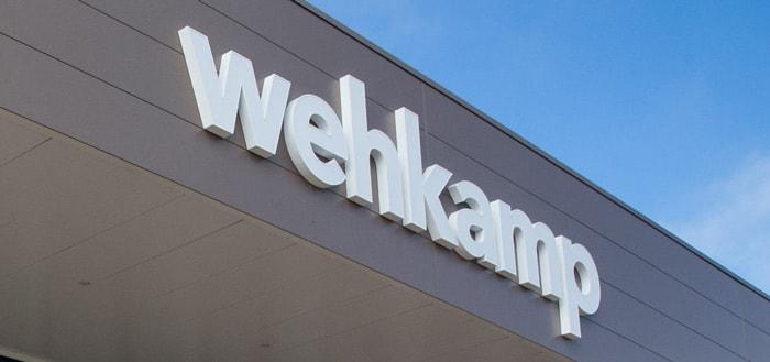 Wehkamp brengt vernieuwde Android-app uit