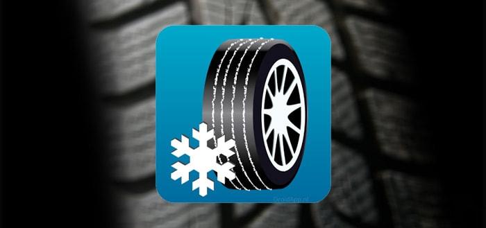 Winterbanden herinnering app: een handig persoonlijk hulpmiddel