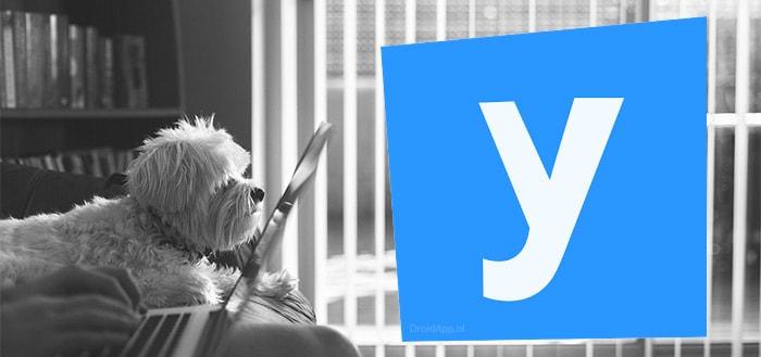 Yippie! app vergelijkt offline en online prijzen van producten