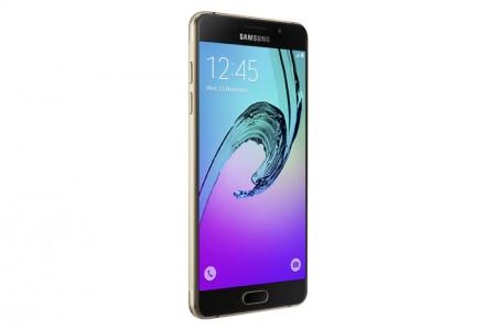 Samsung Galaxy A5 (2016) beveiligingsupdate augustus 2018