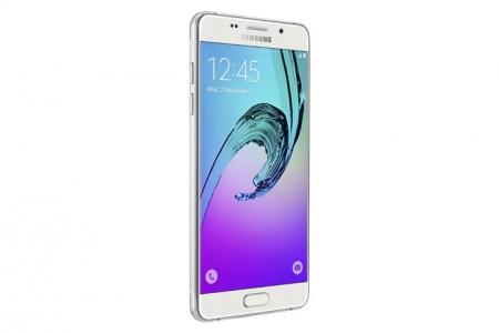 Samsung Galaxy A 2016 Android 7.0 Nougat