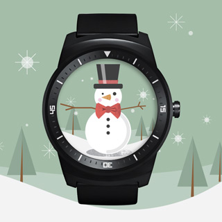 Holiday Watch Faces