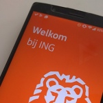 ING Bankieren app laat je nog sneller en beter zoeken