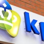 KPN en Vodafone zien dataverbruik tijdens nieuwjaarsnacht naar recordhoogte stijgen