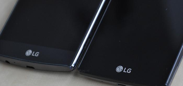 LG stopt met uitbrengen (beveiligings-)updates voor LG G3 en G4