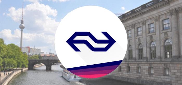NS International: frisse vormgeving en nieuwe functies voor Android-app