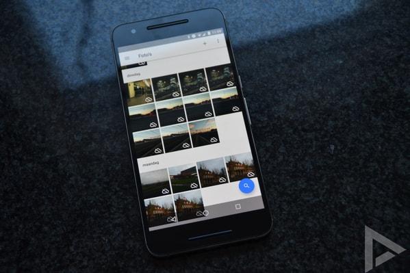 Nexus 6P update