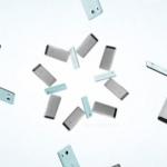 Google promoot Nexus-smartphones in commercial voor feestdagen