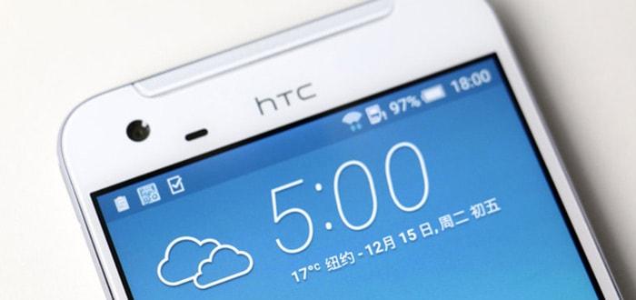HTC-insider: de HTC One X9 komt toch naar Europa