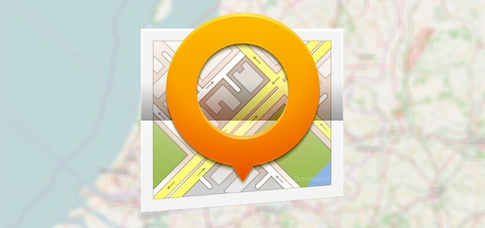 Offline navigatie-app OsmAnd+ afgeprijsd naar 10 eurocent