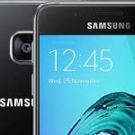 Samsung begonnen met testen update Android Nougat voor Galaxy A3 (2016) en A5 (2016)