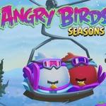 Angry Birds Seasons: nieuwe levels met adventskalender