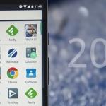 Dit zijn de 50+ beste Android-apps van 2015