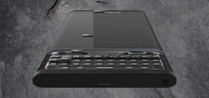 Video laat de BlackBerry Priv van binnen zien
