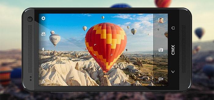 Camera MX: dankzij nieuwe 'live shot' functie mis je nooit meer je fotomoment