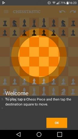 Chesstastic schaken