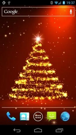 christmas_live_wallpaper