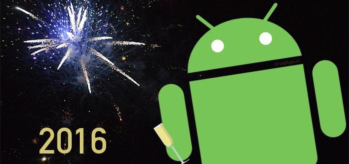 DroidApp wenst je een fijne jaarwisseling (+ tips voor oud & nieuw)