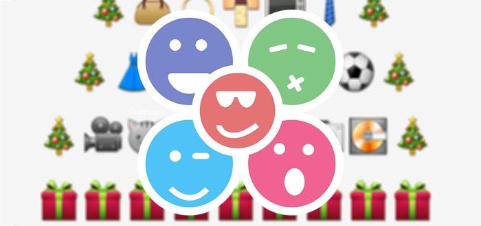 EmojiCo app: stuur de mooiste 'emoji-art' kunstwerken naar je vrienden
