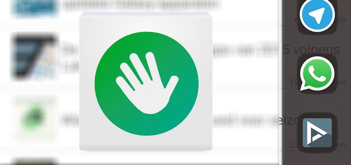 Glovebox: handige app om meer uit je toestel te halen