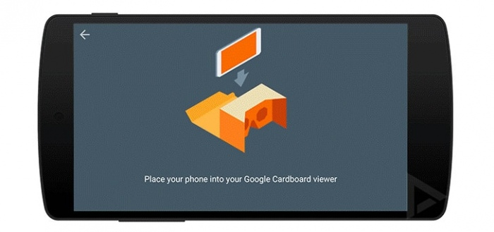 Google Cardboard Camera uitgebracht: virtual reality voor je foto's