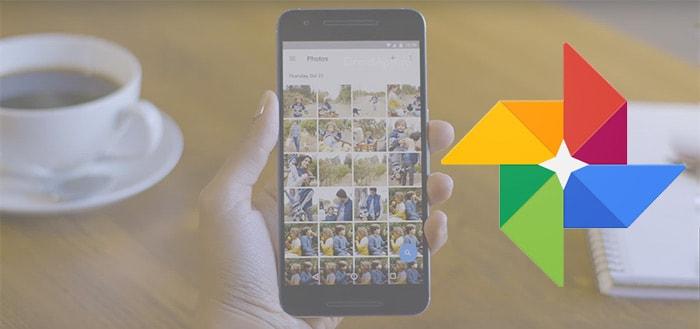 Google Foto's update brengt mogelijkheid om albums te delen
