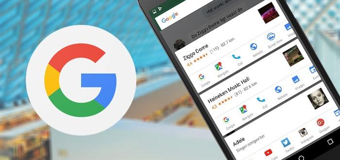 Google brengt 'Now on Tap' onder de aandacht met video