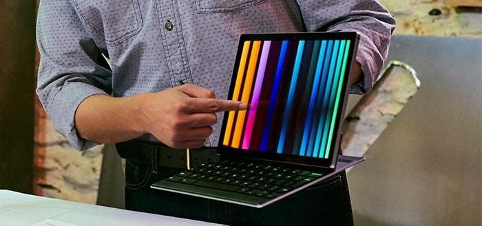 Google Pixel C: premium tablet per direct verkrijgbaar vanaf 499 euro