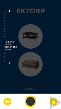 IKEA Matcha