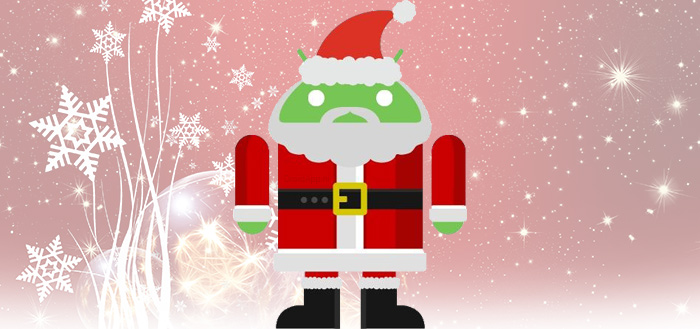Christmas: de 16 beste kerst apps en games