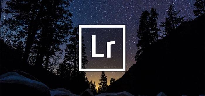 Adobe Lightroom voor Android krijgt professionele foto-modus