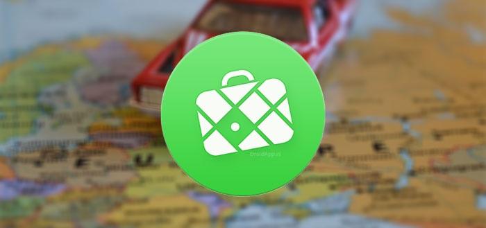 Maps.me 7.0: gratis navigatie-app uitgebreid met verkeersinformatie en meer