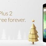 OnePlus 2: nooit meer een invite nodig voor aanschaf