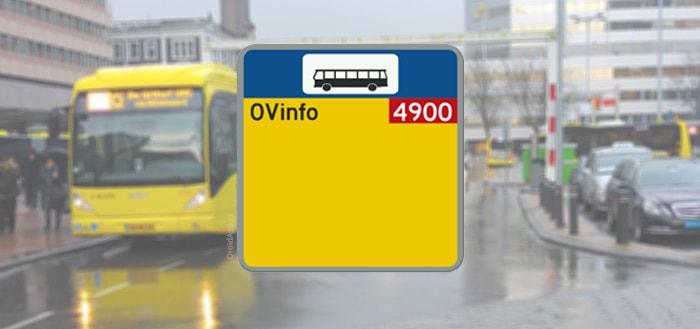 OVinfo 4.0: grote update met nieuw design voor geweldige OV-app (review)