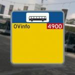 OVinfo app update met verschillende verbeteringen