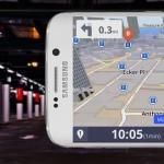 Navigatie-app Sygic voegt parkeerfunctie toe; nooit meer zoeken naar een parkeerplaats