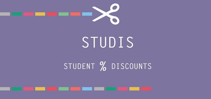 Studis: korting voor studenten in Amsterdam en Utrecht
