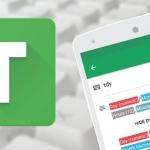 Texpand: een super handige app om snel tekst in te voeren