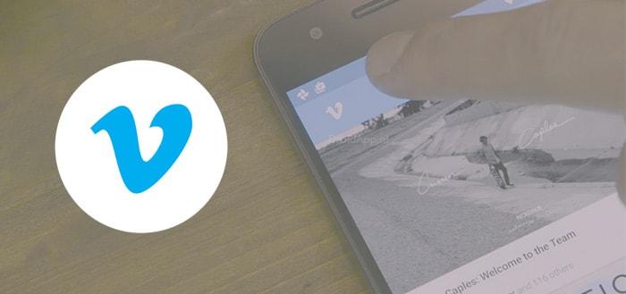 Vimeo app update brengt ondersteuning voor offline video's kijken