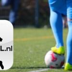 Voetbal.nl app: een must-have voor elke amateurvoetballer (review)