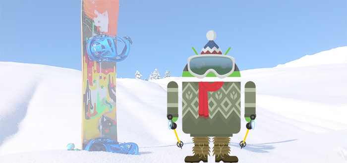 8 wintersport apps voor Android