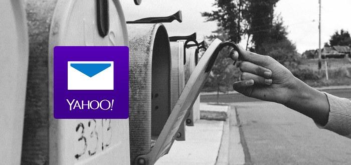 Yahoo Mail update brengt GIF'jes, handige widgets, Google Drive- en Dropbox-integratie