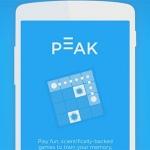 Peak – Brain Training: een leuke app om je geheugen te trainen