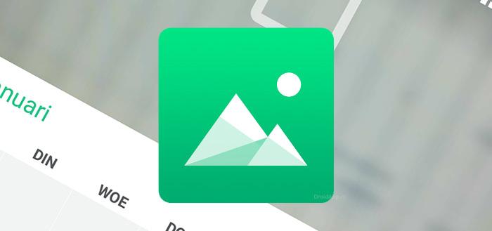 Strakke galerij-app Piktures 2.0 verschenen met veel verbeteringen